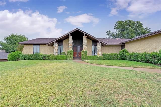 6901 Winifred Drive, Fort Worth, TX 76133 (MLS #14208194) :: RE/MAX Pinnacle Group REALTORS