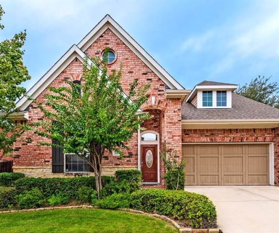 2207 Eagles Nest Drive, Euless, TX 76039 (MLS #14208201) :: RE/MAX Town & Country