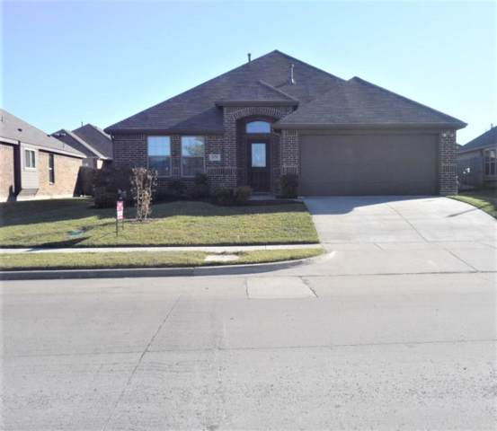 579 W Fate Main Place, Fate, TX 75087 (MLS #14208208) :: RE/MAX Landmark