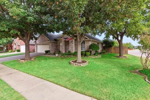 9300 Harrisburg Lane, Mckinney, TX 75071 (MLS #14208211) :: Team Tiller