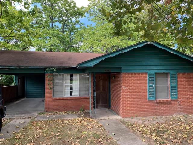 1303 S Butler Street, Tyler, TX 75701 (MLS #14208226) :: The Real Estate Station