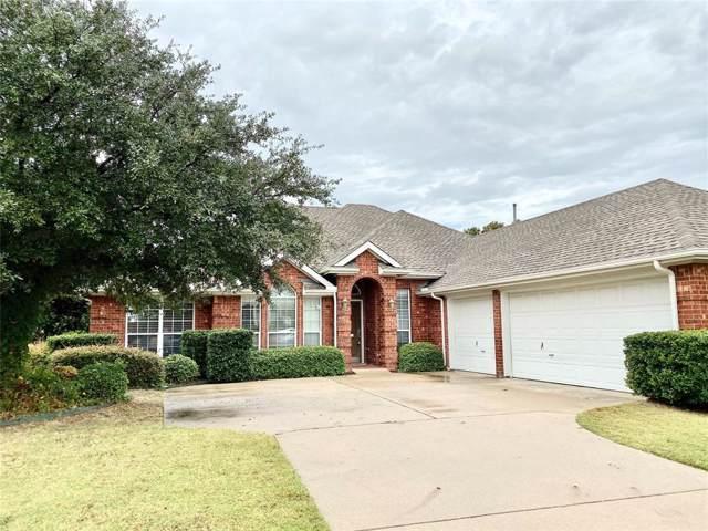 5035 Golfside Drive, Frisco, TX 75035 (MLS #14208240) :: Tenesha Lusk Realty Group
