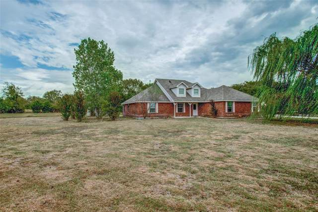 112 Judah Court, Trenton, TX 75490 (MLS #14208254) :: Lynn Wilson with Keller Williams DFW/Southlake