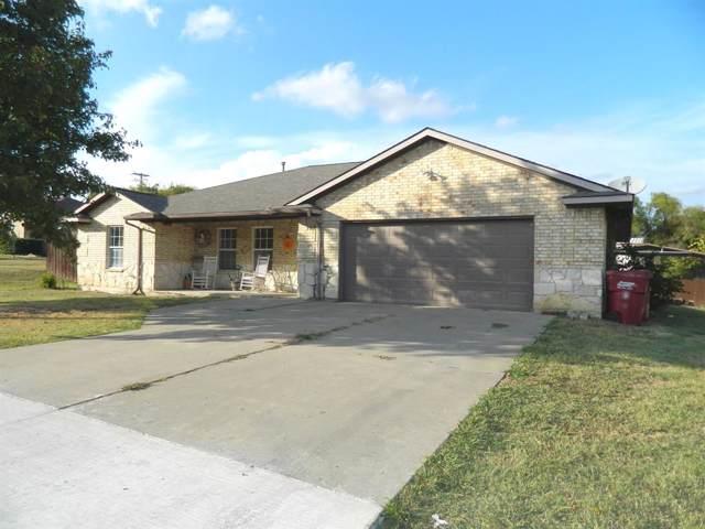 102 Ridgeway Drive, Blue Ridge, TX 75424 (MLS #14208263) :: Van Poole Properties Group