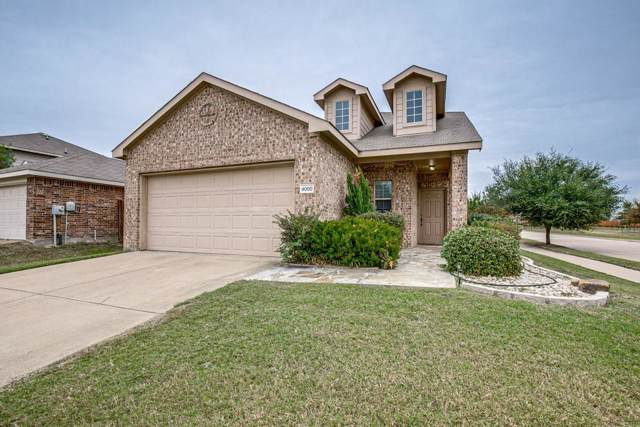 4000 Golden Rod Drive, Heartland, TX 75126 (MLS #14208273) :: Caine Premier Properties