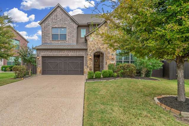 8244 Oakwood, Plano, TX 75024 (MLS #14208275) :: Lynn Wilson with Keller Williams DFW/Southlake
