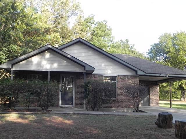 306 Sparks Street, Terrell, TX 75160 (MLS #14208280) :: Lynn Wilson with Keller Williams DFW/Southlake