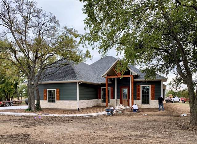 3885 Lois Road W, Sanger, TX 76266 (MLS #14208281) :: RE/MAX Town & Country