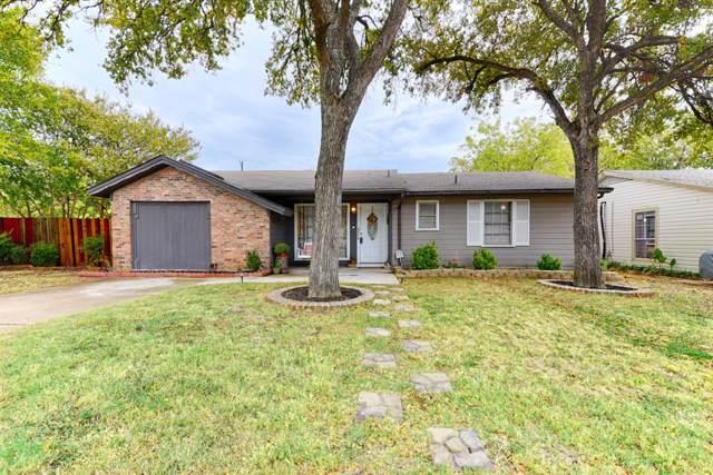 3110 Lawson Street, Irving, TX 75062 (MLS #14208287) :: Lynn Wilson with Keller Williams DFW/Southlake