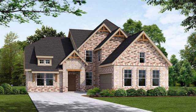 107 Bluewood Drive, Red Oak, TX 75154 (MLS #14208291) :: The Rhodes Team