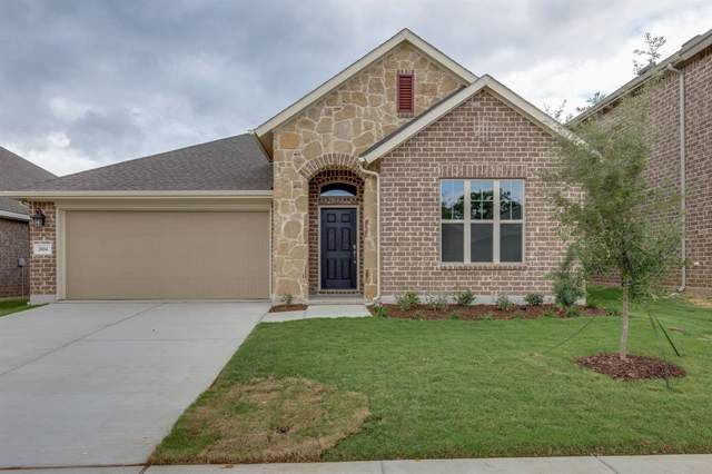 2004 Augustus Drive, Fort Worth, TX 76120 (MLS #14208293) :: The Chad Smith Team