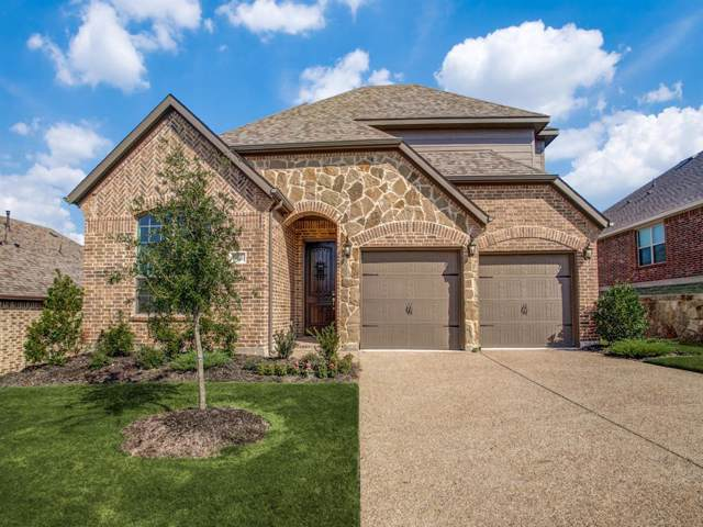 573 Kara Drive, Fate, TX 75087 (MLS #14208294) :: The Real Estate Station