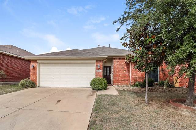 5817 Barrier Reef Drive, Fort Worth, TX 76179 (MLS #14208311) :: Lynn Wilson with Keller Williams DFW/Southlake