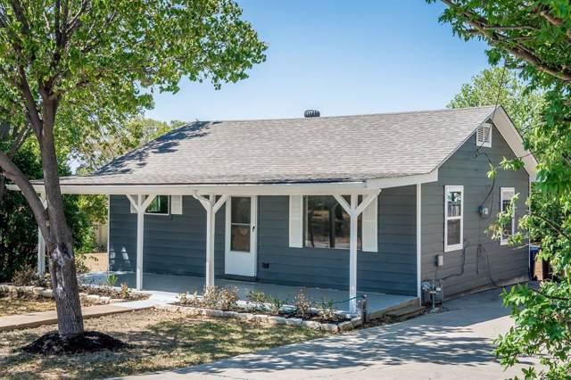 6748 Pecan Street, Frisco, TX 75034 (MLS #14208331) :: Tenesha Lusk Realty Group