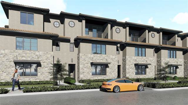 500 Long Prairie Road #2, Flower Mound, TX 75022 (MLS #14208355) :: EXIT Realty Elite