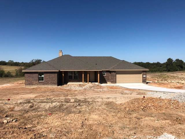 159 Springwood Ranch Loop, Springtown, TX 76082 (MLS #14208362) :: Lynn Wilson with Keller Williams DFW/Southlake