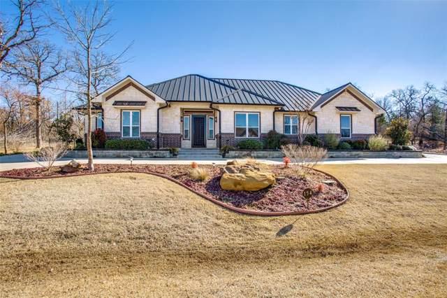 154 Palmilla Drive, Gordonville, TX 76245 (MLS #14208365) :: Robbins Real Estate Group
