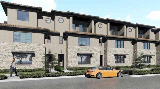 500 Long Prairie Road #3, Flower Mound, TX 75022 (MLS #14208371) :: EXIT Realty Elite