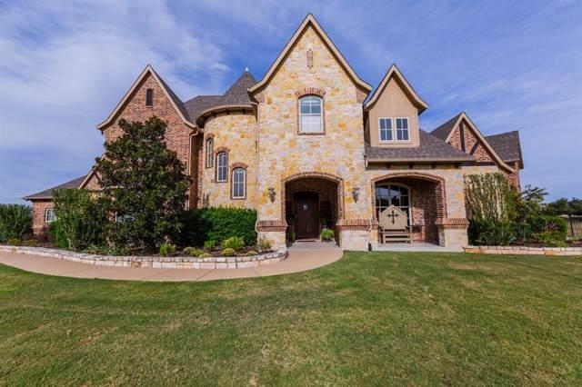 301 Dennis Bailey Lane, Heath, TX 75032 (MLS #14208373) :: RE/MAX Landmark