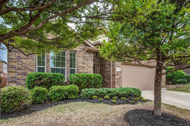 15825 Carlton Oaks Drive, Fort Worth, TX 76177 (MLS #14208384) :: Lynn Wilson with Keller Williams DFW/Southlake