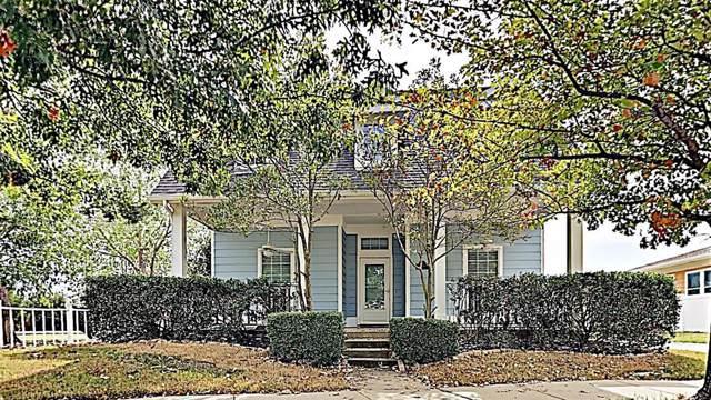 1930 Mimosa Court, Savannah, TX 76227 (MLS #14208389) :: All Cities Realty