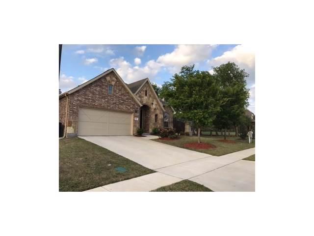 5600 Ridgeson Drive, Mckinney, TX 75071 (MLS #14208390) :: Tenesha Lusk Realty Group