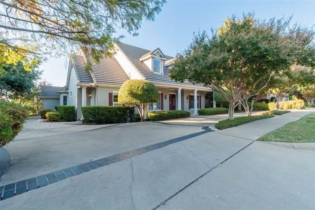 1525 Bonham Court, Irving, TX 75038 (MLS #14208392) :: Hargrove Realty Group
