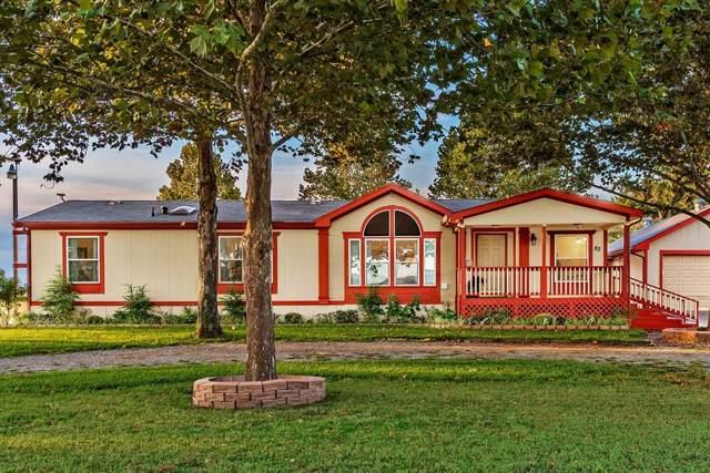 82 Turtle Ridge Drive, Pottsboro, TX 75076 (MLS #14208397) :: Lynn Wilson with Keller Williams DFW/Southlake