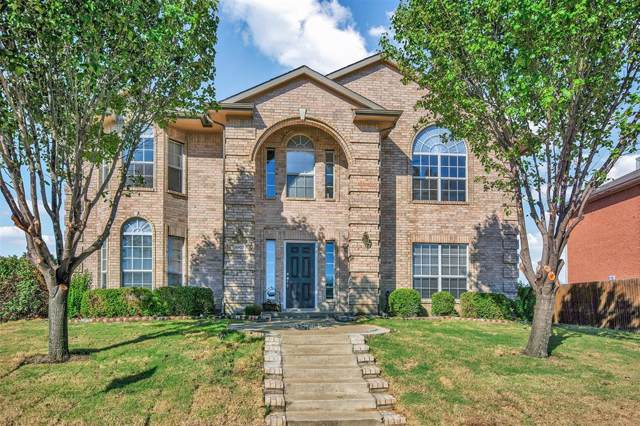 4903 Waterside Lane, Sachse, TX 75048 (MLS #14208402) :: Lynn Wilson with Keller Williams DFW/Southlake