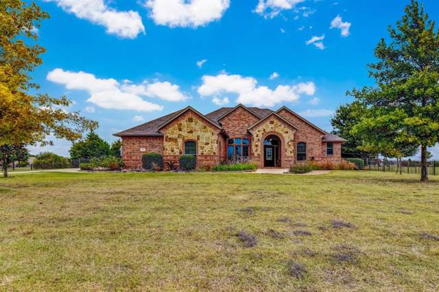 19132 Short Meadow, Forney, TX 75126 (MLS #14208406) :: Team Tiller