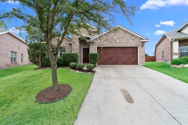 2000 Shannon Drive, Mckinney, TX 75072 (MLS #14208417) :: The Rhodes Team