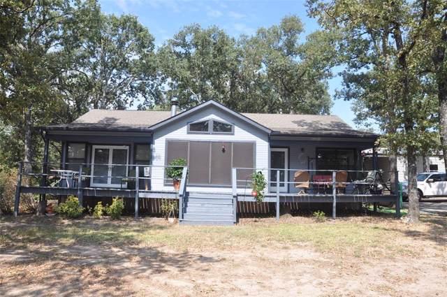 9500 Oakwood Road, Quinlan, TX 75474 (MLS #14208425) :: Lynn Wilson with Keller Williams DFW/Southlake