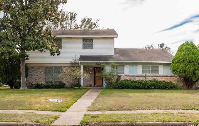 11240 Drummond Drive, Dallas, TX 75228 (MLS #14208426) :: Baldree Home Team