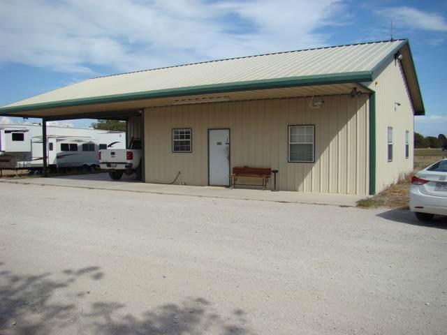 1150 Hwy 920, Bridgeport, TX 76426 (MLS #14208430) :: The Hornburg Real Estate Group