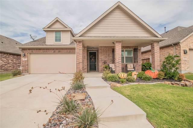 817 Orleans Square, Aubrey, TX 76227 (MLS #14208439) :: Lynn Wilson with Keller Williams DFW/Southlake