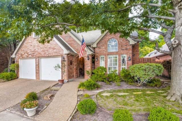 1420 Waterside Drive, Dallas, TX 75218 (MLS #14208459) :: The Star Team | JP & Associates Realtors