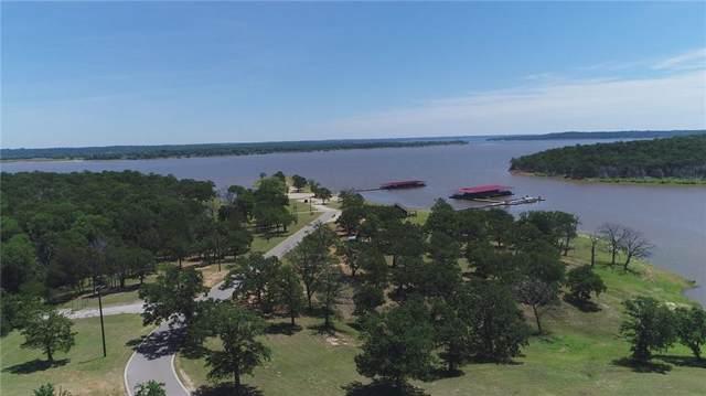 219 Pine Hills Lane, Gordonville, TX 76245 (MLS #14208464) :: Robbins Real Estate Group