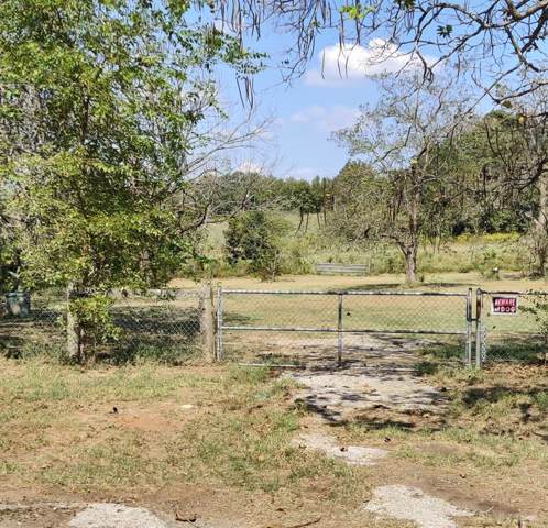 13486 County Road 2290, Arp, TX 75750 (MLS #14208465) :: The Hornburg Real Estate Group