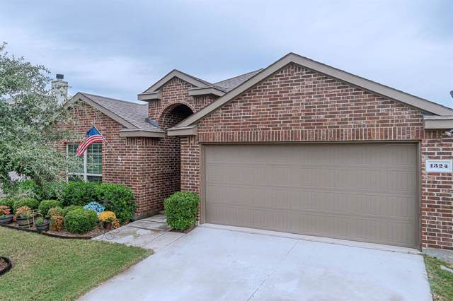 1324 Riviera Drive, Princeton, TX 75407 (MLS #14208466) :: Real Estate By Design