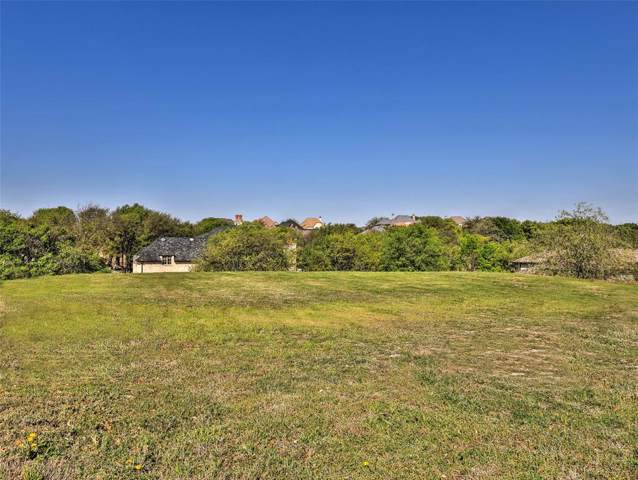 6721 Lahontan Drive, Fort Worth, TX 76132 (MLS #14208468) :: The Mitchell Group