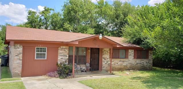 721 Edgedale Drive, Dallas, TX 75232 (MLS #14208472) :: The Chad Smith Team
