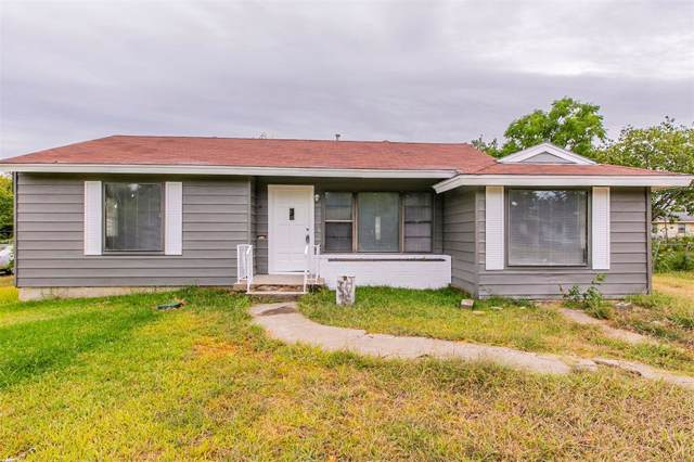 2408 Jennings Avenue, Dallas, TX 75216 (MLS #14208481) :: NewHomePrograms.com LLC