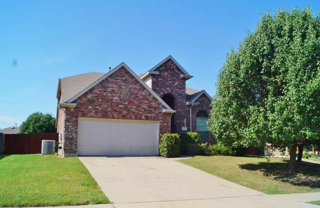 5213 Bald Cypress Lane, Mckinney, TX 75071 (MLS #14208482) :: Tenesha Lusk Realty Group
