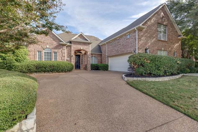 2712 Cherry Sage Drive, Flower Mound, TX 75022 (MLS #14208492) :: Tanika Donnell Realty Group