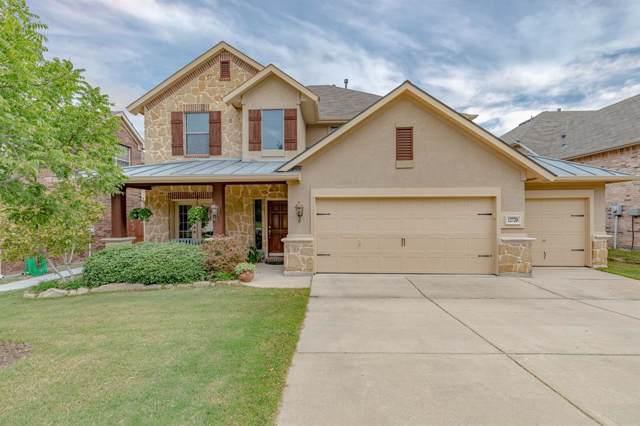 12720 Connemara Lane, Fort Worth, TX 76244 (MLS #14208498) :: Lynn Wilson with Keller Williams DFW/Southlake