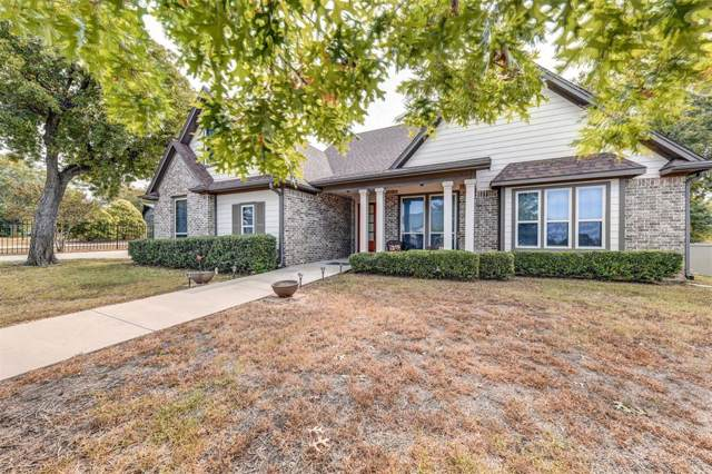 201 William Allen Lane, Decatur, TX 76234 (MLS #14208502) :: Ann Carr Real Estate