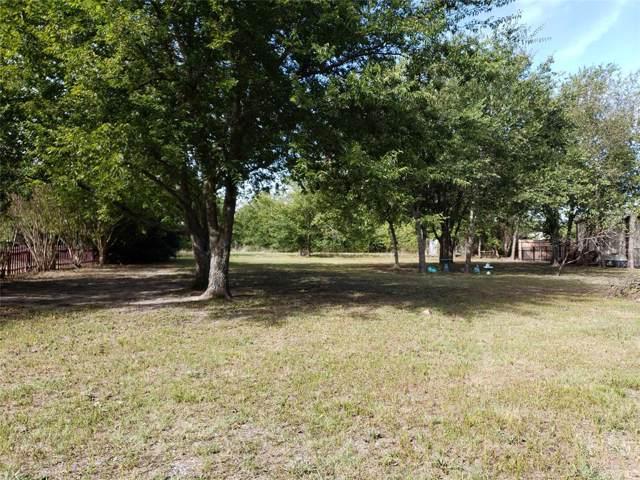 TBD Mill Street, Lone Oak, TX 75453 (MLS #14208504) :: EXIT Realty Elite