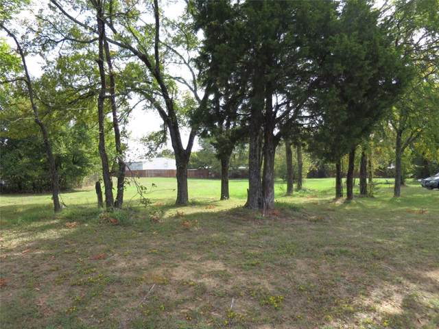 111 Kiowa Drive W, Lake Kiowa, TX 76240 (MLS #14208510) :: RE/MAX Town & Country