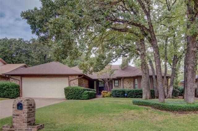 5209 Rustle Leaf Drive, Arlington, TX 76017 (MLS #14208511) :: The Rhodes Team