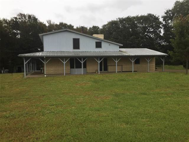 1042 Vz County Road 3728, Wills Point, TX 75169 (MLS #14208538) :: RE/MAX Town & Country